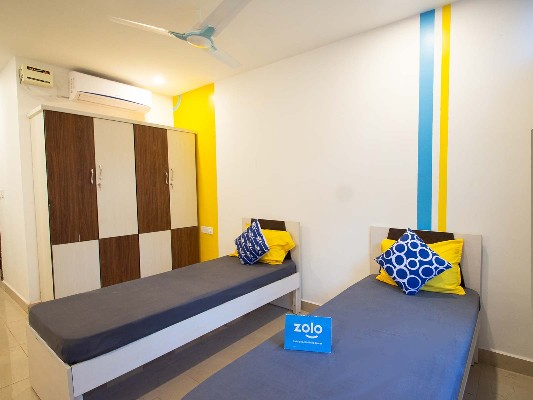 Single Rooms 1rk For Rent In Hyderabad Without Brokerage Zolo